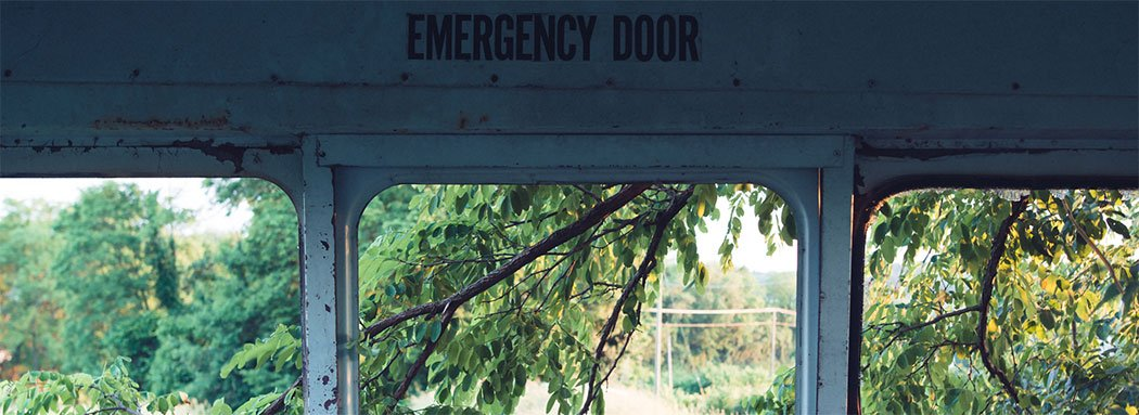 Emergency Door image