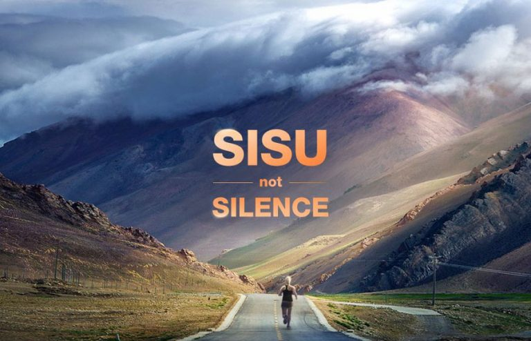 SISU not silence