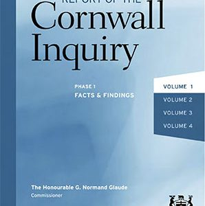 The Cornwall Inquiry