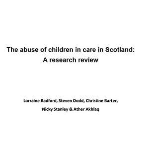 The Scots Inquiry